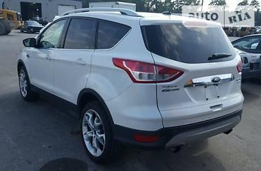 Ford Escape TURBO TITANIUM 2017