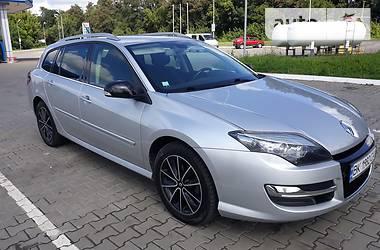 Renault Laguna 1.5 dCi 2014