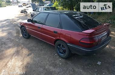 Toyota Corolla xl 1989