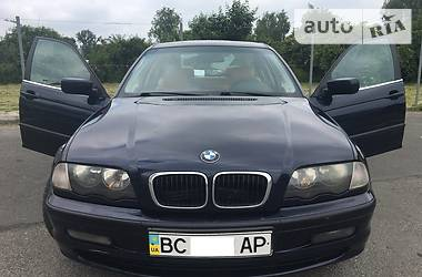 BMW 320 E46 individual 1999