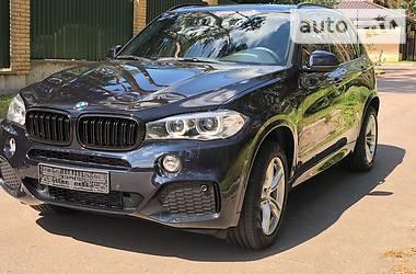 BMW X5 M-Paket 2017