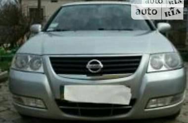 Nissan Almera Classic 2010
