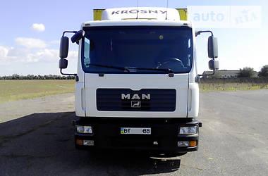 MAN 8.180 2007