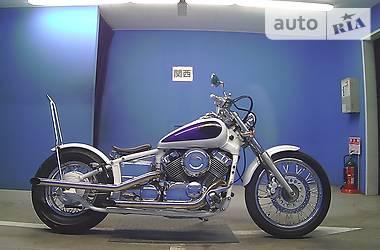 Yamaha Drag Star 1999