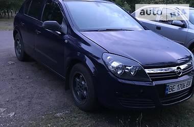Opel Astra F 2006