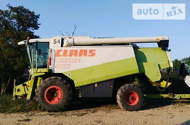 Claas Lexion 480 .bjgtnbl 2000
