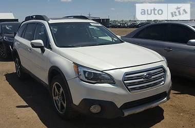 Subaru Outback OUTBACK 3.6R LIMITED 2016