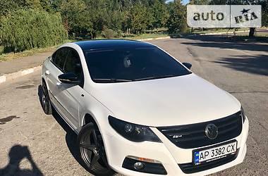 Volkswagen Passat CC Rline 2011