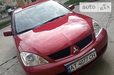 Mitsubishi Lancer 9 2009