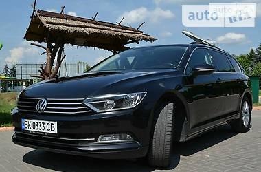 Volkswagen Passat B8 2.0 tdi High line 2014
