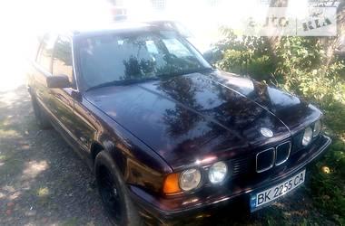 BMW 525 Е-34 1994