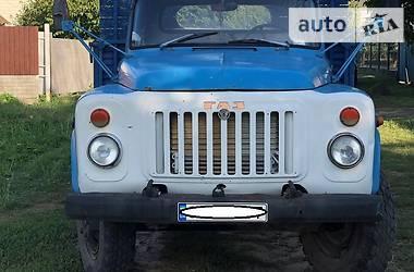САЗ 3507 1991
