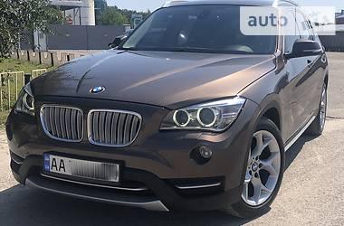 BMW X1 x18d 2012