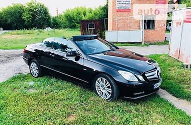Mercedes-Benz E 220 2.2CDI 2012