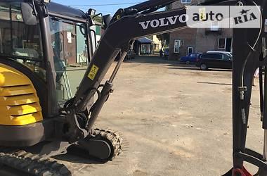 Volvo EC 2011