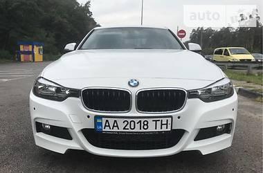 BMW 320 TWIN  POWER TURBO 2016