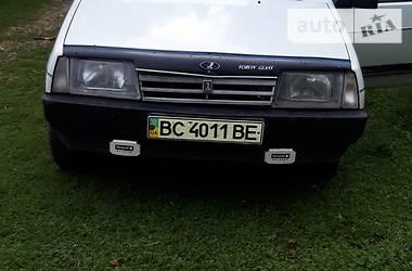 ВАЗ 2108 2108 1.3 1989