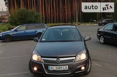 Opel Astra H SPORTS TOURER 2011