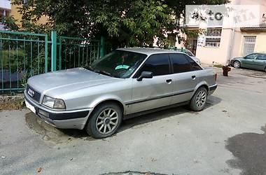 Audi 80 B4 (оцинкований) 1993