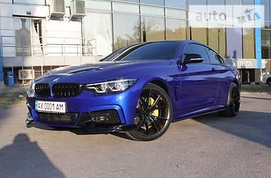 BMW 420 M Performance 2016