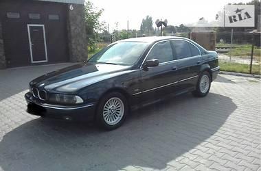 BMW 530 e39 2000