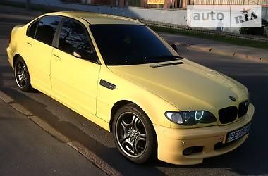 BMW 325 Individual 2002