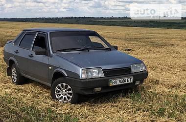 ВАЗ 21099 o 2006