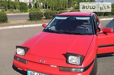 Mazda 323 bg 1990