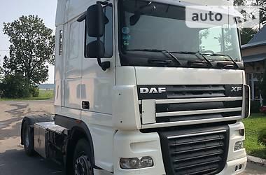 Daf XF 105 2013