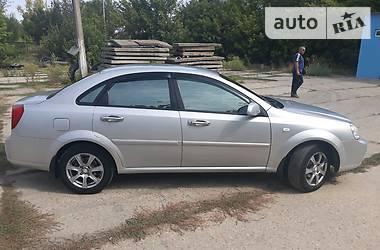 Chevrolet Lacetti LX 2005