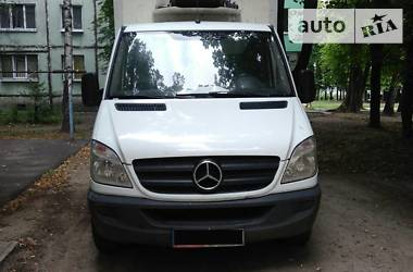 Mercedes-Benz Sprinter 313 груз. 2012