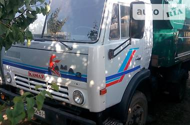 КамАЗ 55111 1991