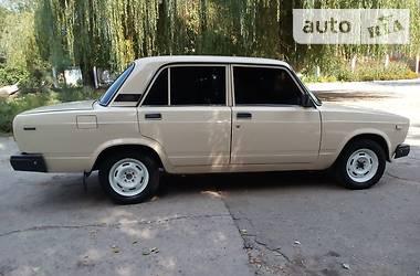 ВАЗ 2107 2107 1.5 1990