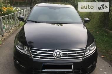Volkswagen Passat CC r-line 2013