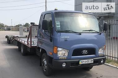 Hyundai HD 78 2011