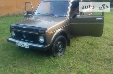 ВАЗ 2121 2121 1.6 1978