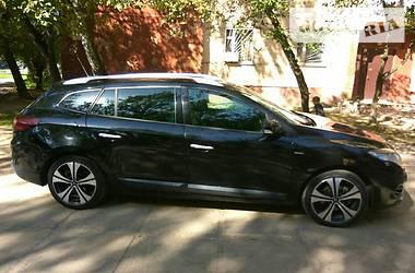 Renault Megane Bose Panorama 2011