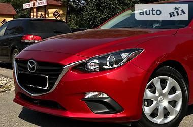 Mazda 3 Sport 2.0 2015