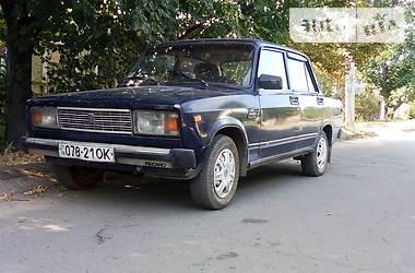 ВАЗ 2105 21051 1.2 1992
