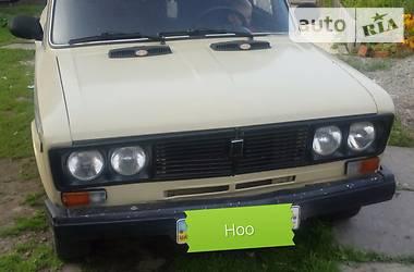 ВАЗ 2106 21061 1.5 1983