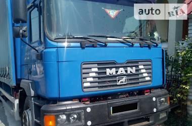 MAN 18.220 2006