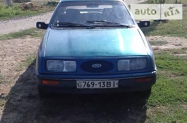 Ford Sierra 1984