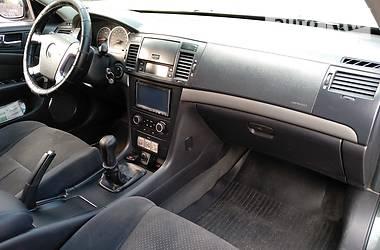 Chevrolet Epica 2009