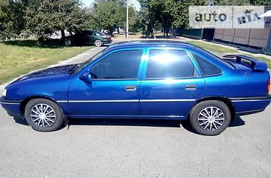Opel Vectra A 1.6 1989