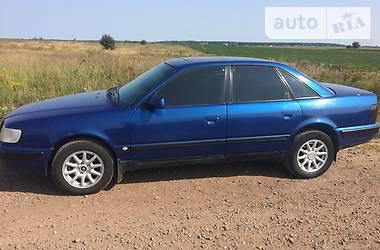 Audi 100 С4 1993