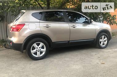 Nissan Qashqai 2.0 2008
