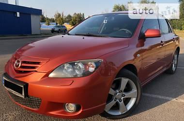 Mazda 3 2.0 Sport 2004