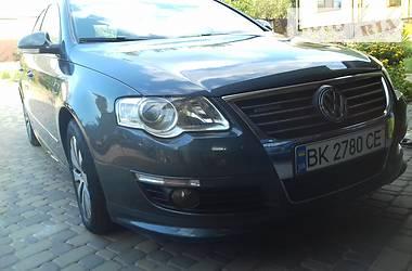 Volkswagen Passat B6 2010