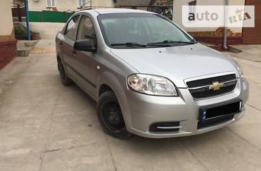 Chevrolet Aveo Basic 2011