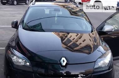 Renault Megane 1.5 dCi 2011